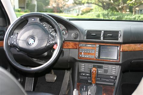 2000 Bmw 528i Interior by 2000 Bmw 5 Series Pictures Cargurus