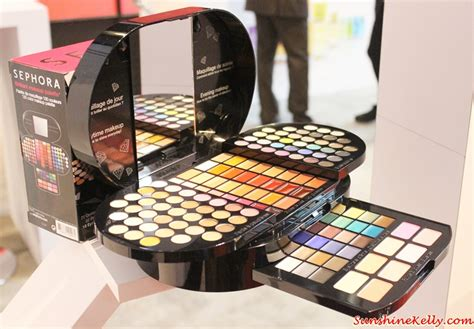 Sephora Blockbuster Palette Part Two by Fashion Lifestyle Travel