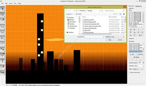 Academic Presenter Academic Presenter V2 4 A2z P30 Softwares