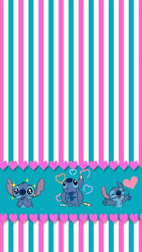wallpaper dinding stitch 17 best images about lilo stitch wallpaper on pinterest