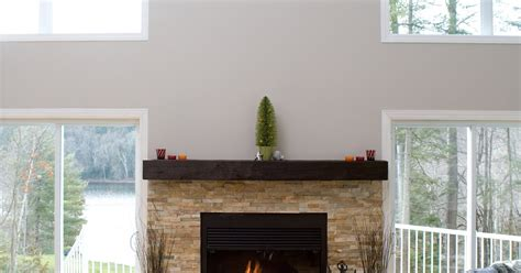 clean soot  fireplace brick stone ehow uk