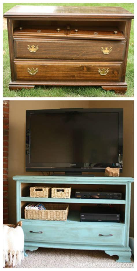 shabby chic tv stand i think i like this dresser refurb