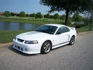 2001 ford mustang trim information cargurus