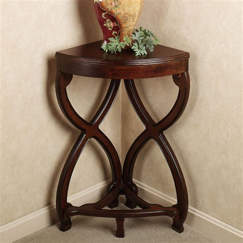 Small Corner Accent Table Small Corner Table Shaped Corner Desk Image Of Corner Desk With Hutch