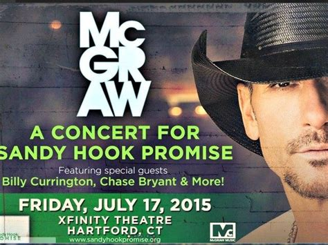 countrys tim mcgraw headlines anti gun concert heres his tim mcgraw playing gun control fundraiser for community