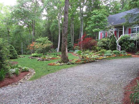 four seasons landscape view portfolio