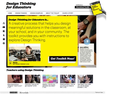 design thinking for educators design thinking for educators a toolkit from ideo