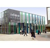 Idea Store Chrisp Street London  Nearby Hotels Shops And