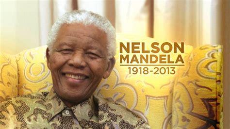 show me the biography of nelson mandela world remembers nelson mandela today politics nigeria