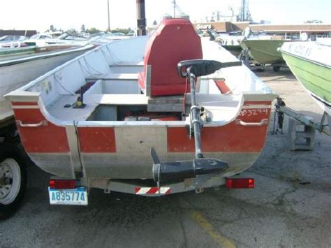 lund boats any good 1988 lund 16 deluxe boats yachts for sale