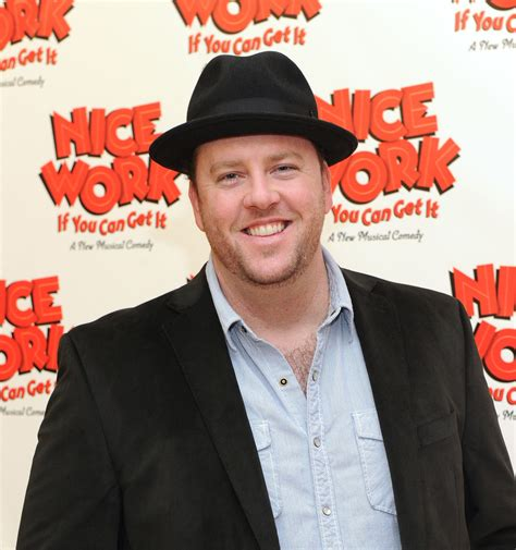 chris sullivan the electric company chris sullivan photos quot nice work if you can get it quot open