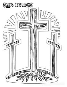 religious coloring free coloring pages christian easter coloring pages