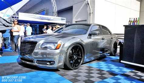 Black Rims For Chrysler 300 by Black 20 Rims Chrysler 300