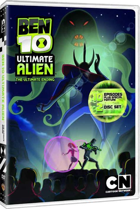 laste ned filmer ben is back last 10 ep of ben 10 ultimate alien ben10toys net for