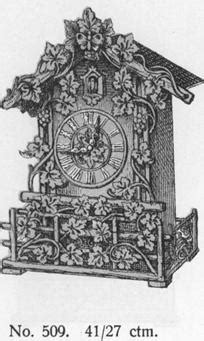AntiqueCuckooClock.org – Our Select Pieces