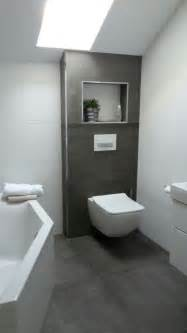 badezimmer mit grauen fliesen die besten 17 ideen zu graue badfliesen auf