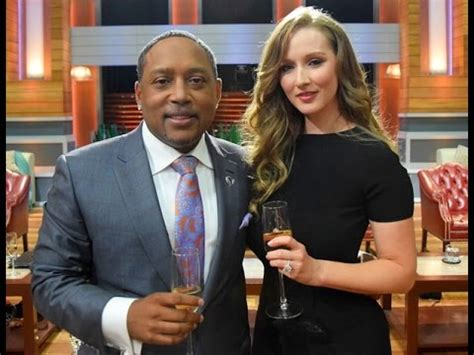 daymond john wants to hire kkk guy who was wearing fubu listen to this man explain why he s 62 and has always r