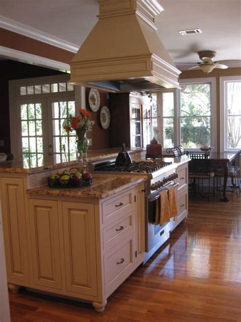 kitchen island stove 25 best ideas about island stove on stove in