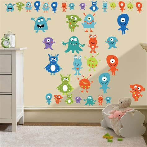 wall stickers childrens rooms childrens themed wall decor room stickers sets