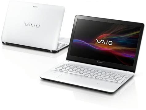 Laptop I7 Vaio sony vaio svf 15328cx wh laptop intel i7 15 5 inch touchscreen 1 tb 8 gb 1 gb vga