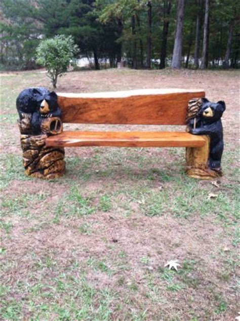 bears bench beautiful extinct and jelly beans on pinterest