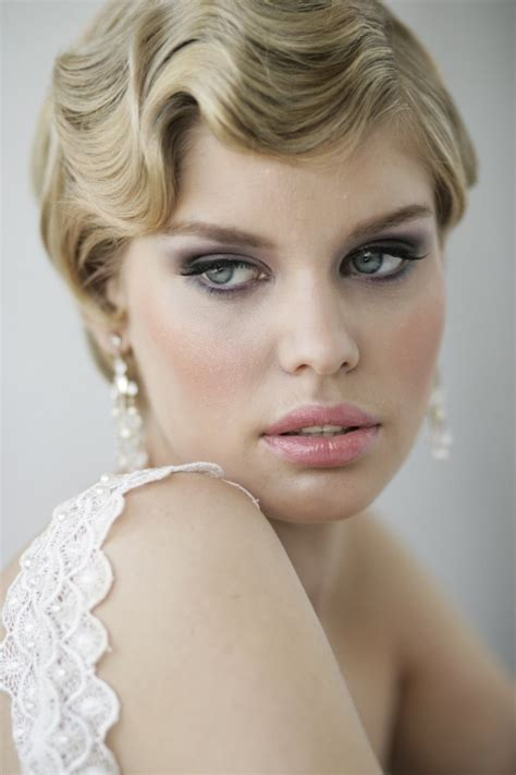 gatsby short hair great gatsby hairstyles for short hair short hairstyle 2013