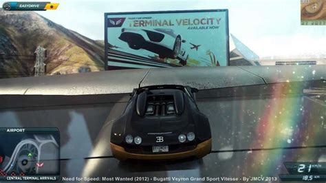 need for speed most wanted 2012 bugatti need for speed most wanted 2012 bugatti veyron grand