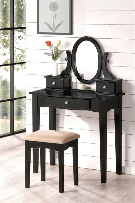 Black Vanity Dresser by 15 Bedroom Vanity Design Ideas Ultimate Home Ideas