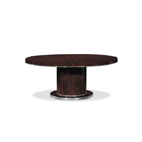 ralph dining table modern metropolis dining table furniture products