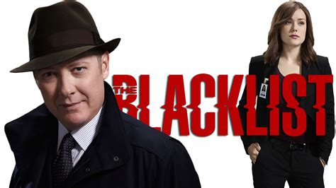 segunda temporada para the blacklist lovingseries