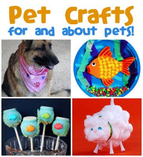 pet crafts for pet crafts recipes family crafts