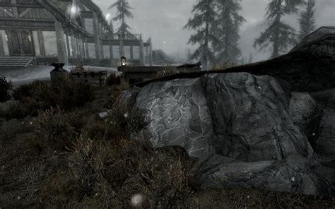 stone quarry skyrim wiki