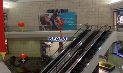 Sears Floor by Sears Empty Sales Floors May Be Turning Customers