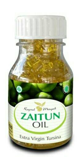 Habbasyah Kapsul Isi 200 Kapsul hiu kapsul minyak zaitun tursina isi 200 alzafa1 alzafa store