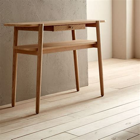 Console Table Meja wooden console table designs www pixshark images galleries with a bite