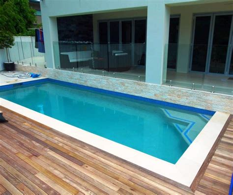 lap pools 19 breath taking lap pool designs made for modern homes
