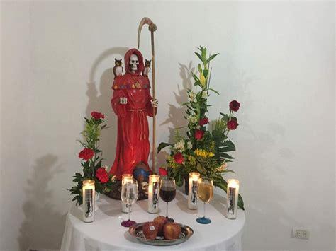im 225 genes de la santa muerte descargar im 225 genes de la santa muerte el mensaje de las velas pietro tosi santa
