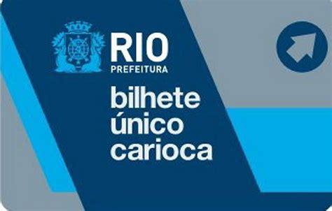 consulta de saldo por grupo unico bilhete 218 nico carioca vt consulta saldo e recarga