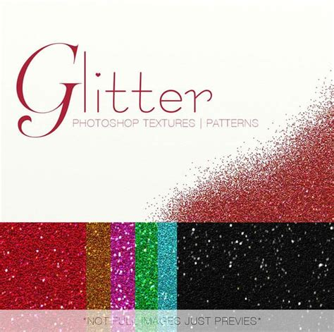 nice pattern for photoshop nice glitter photoshop textures patterns pack freebie