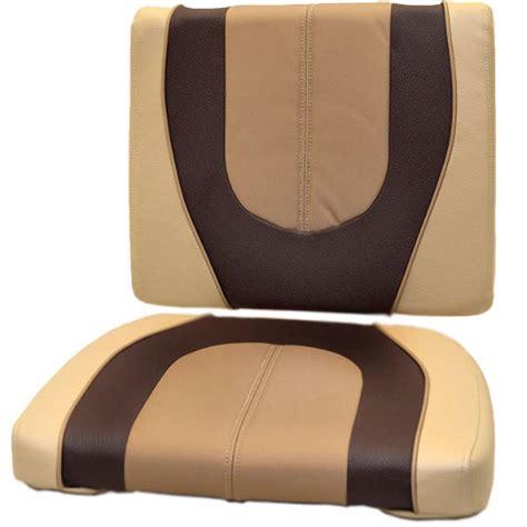 ebay crestliner boats crestliner boats tan brown vinyl marine boat bow seat