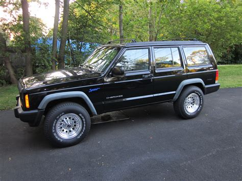 1997 Jeep Xj 1997 Jeep Pictures Cargurus