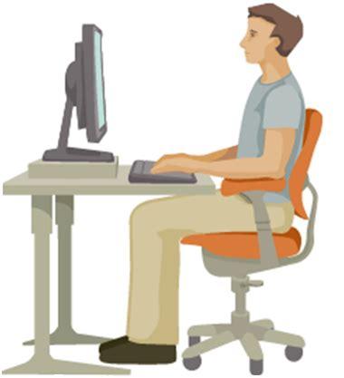ergonomia scrivania ergonomia e computer pr informatica