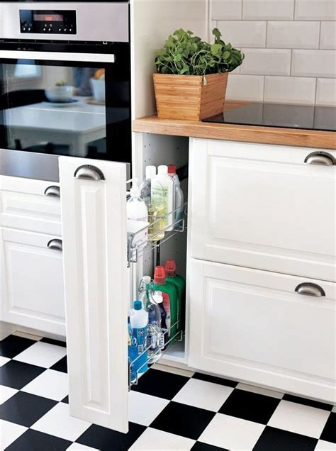 pull out drawers for cabinets ikea the 25 best ikea kitchen ideas on cottage
