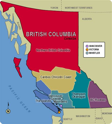 travel bc vancouver accommodations