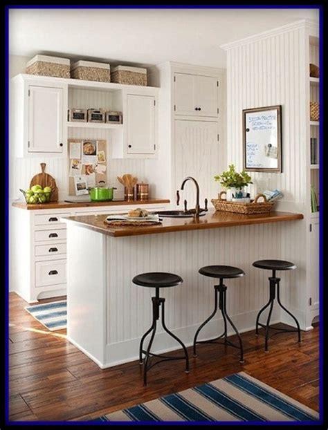 espectaculares dise 241 os de cocinas para casas peque 241 as