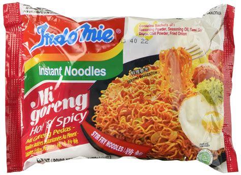 amazon indomie amazon com indomie mi goreng instant noodle 3 oz pack