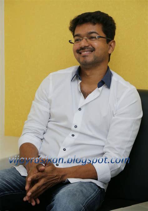 actor vijay details actor vijay personal details