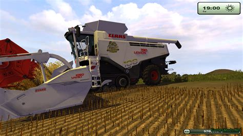 mods farming simulator 2013 games mods net claas lexion 780 limited edition pack multifruit