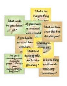 1000 images about questions conversations for family on