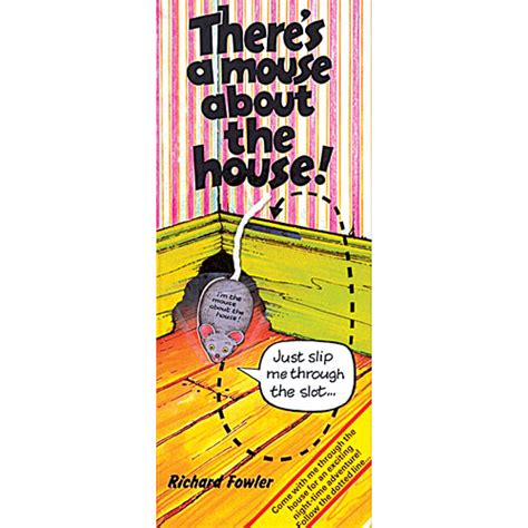 if there s a will books there s a mouse about the house book from usborne books